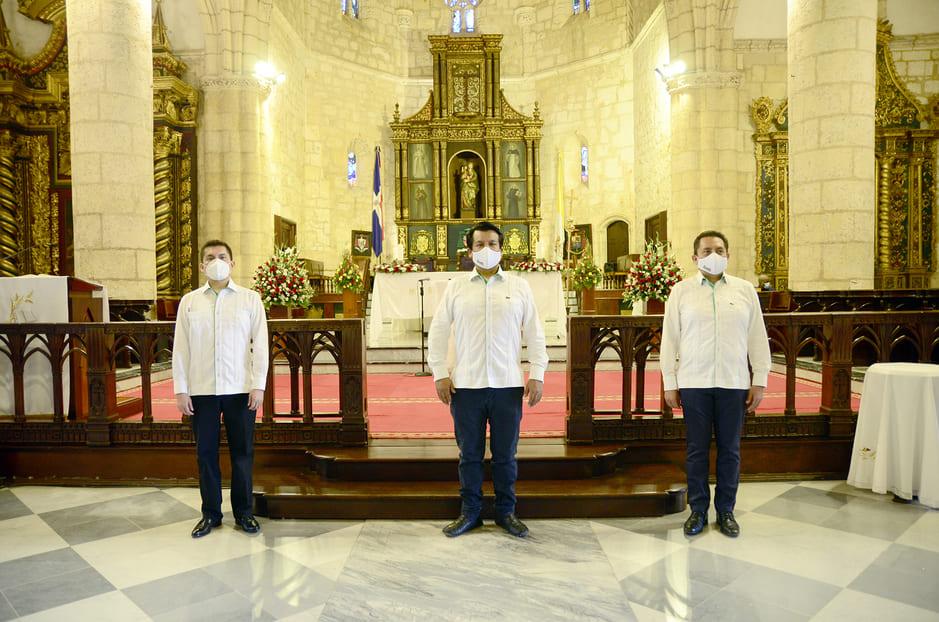 Aniversario ISM República Dominicana